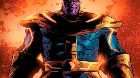 Marvel Minute - November 14