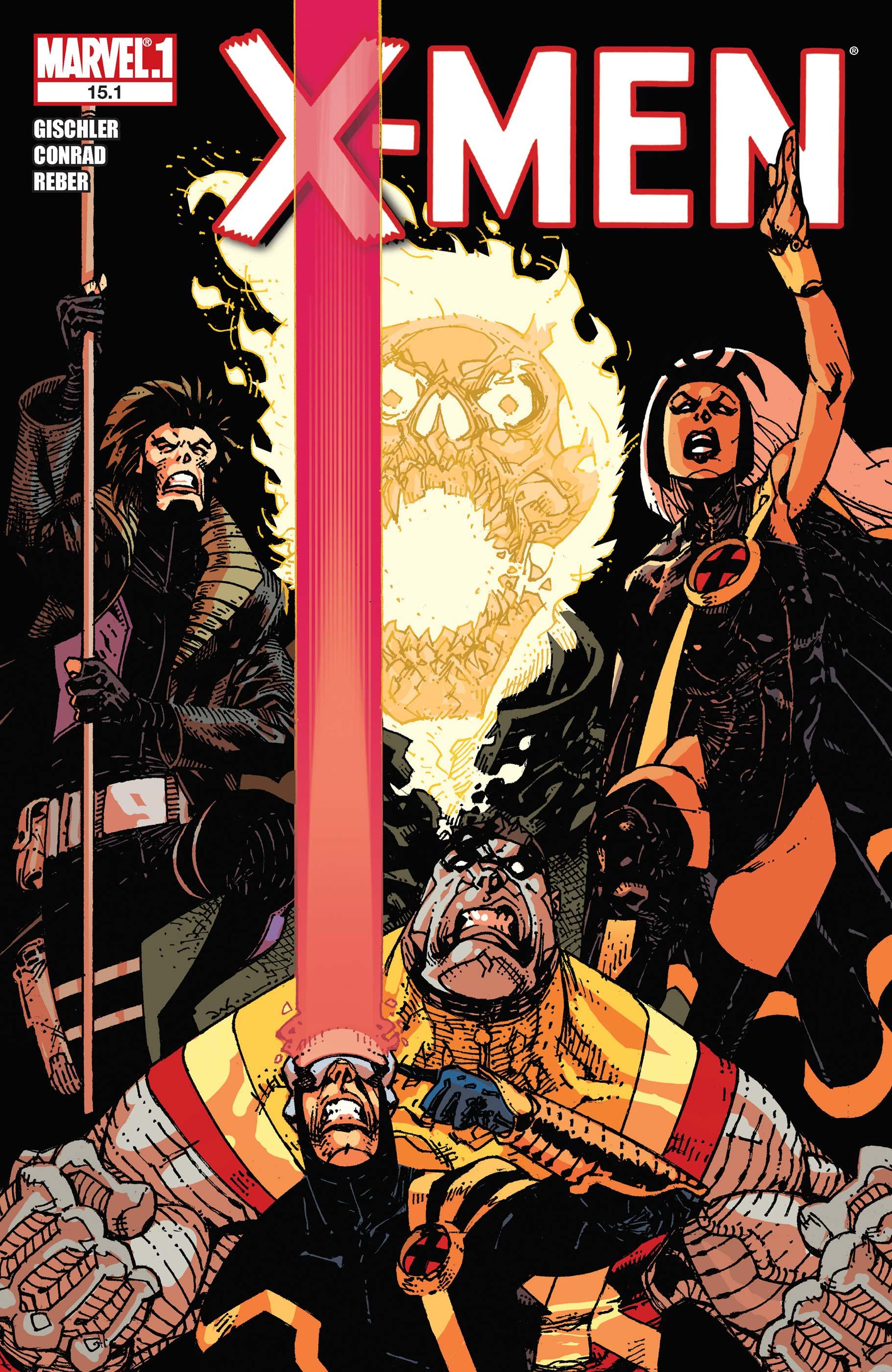 X-Men (2010) #15.1