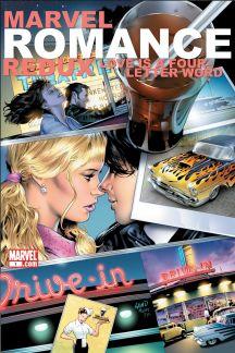 Marvel Romance Redux #1