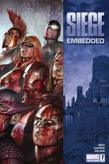 Siege: Embedded #1