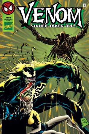 Venom: Sinner Takes All (1995) #4
