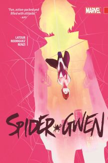 Spider-Gwen Vol. 2 (Hardcover)