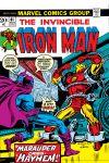 Iron Man (1968) #61