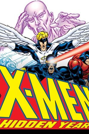 X-Men: The Hidden Years (1999 - 2001)