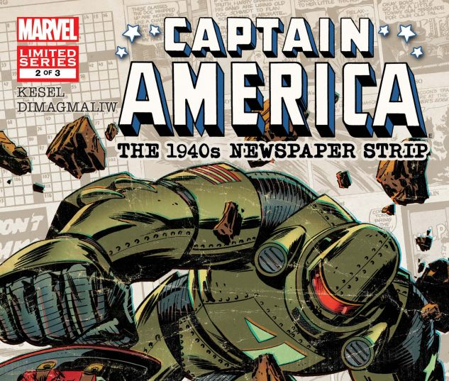 Captain_America_The_1940_s_Newspaper_Strip_2010_2