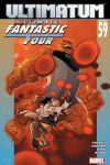 Ultimate Fantastic Four (2003) #59