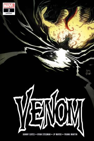 Venom (2018) #2