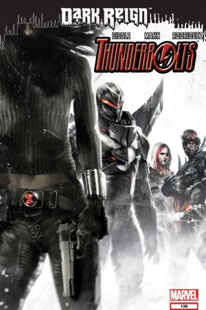 Thunderbolts #136