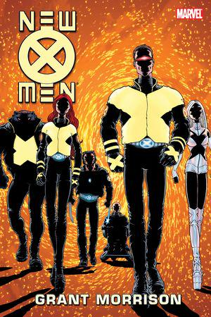NEW X-MEN VOL. 1: E IS FOR EXTINCTION TPB (Trade Paperback)