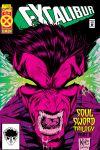 EXCALIBUR (1988) #84