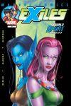 EXILES (2001) #9