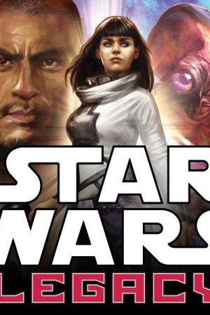 Star Wars: Legacy (2013 - 2014)