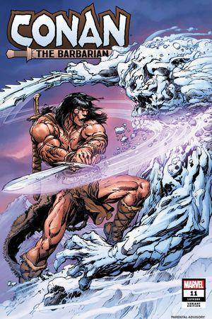 Conan the Barbarian (2019) #11 (Variant)