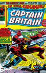 Captain Britain #6