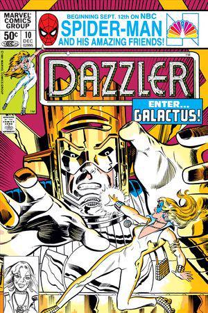Dazzler (1981) #10