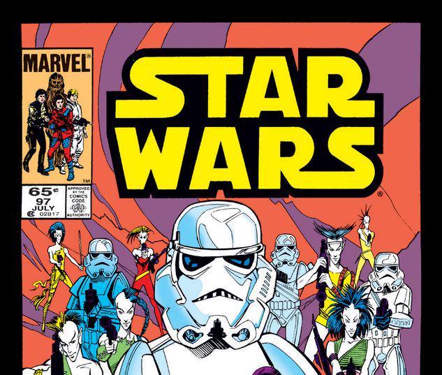 Star Wars #97