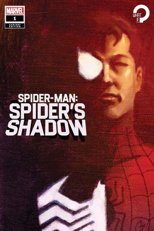 Spider-Man: Spider's Shadow (2021) #1 (Variant)