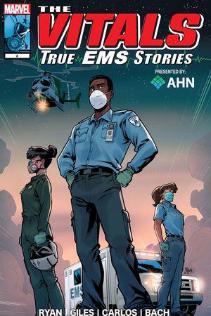 The Vitals: True EMS Stories