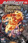 Marvel Adventures Fantastic Four #4