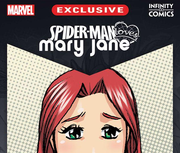 Spider-Man Loves Mary Jane Infinity Comic #0