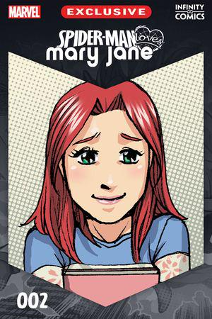 Spider-Man Loves Mary Jane Infinity Comic (2021) #2
