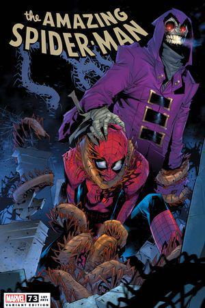 The Amazing Spider-Man #73  (Variant)