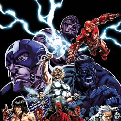 Ultimates Saga (2007)