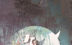 DAREDEVIL: REDEMPTION (2006) #2 COVER
