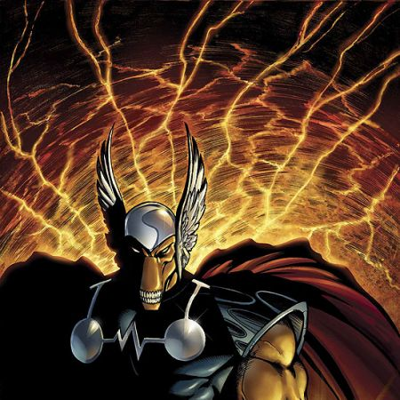 Stormbreaker: The Saga of Beta Ray Bill (2005)
