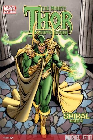 Thor (1998) #64