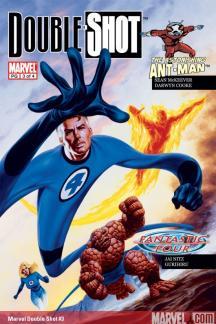 Marvel Double Shot (2003) #3