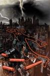 Daredevil: Reborn (2010) #1