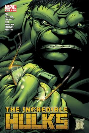 Incredible Hulks (2010) #635