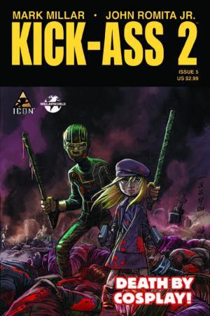 Kick-Ass 2 #5