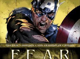 Fear Itself (2010) #3
