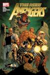 New Avengers (2010) #7