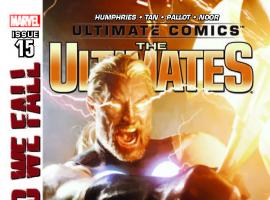 ULTIMATE COMICS ULTIMATES 15 (WITH DIGITAL CODE)