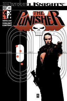 Punisher #31