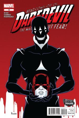 Daredevil (2011) #19