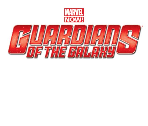 GUARDIANS OF THE GALAXY 1 BLANK COVER VARIANT (NOW, WITH DIGITAL CODE, INTERIORS ONLY)