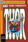 Thor (1966) #471 Cover