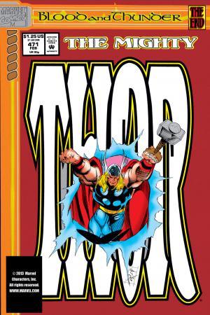 Thor #471