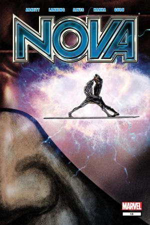 Nova (2007) #13