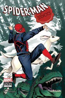 Spider-Man 1602 #1