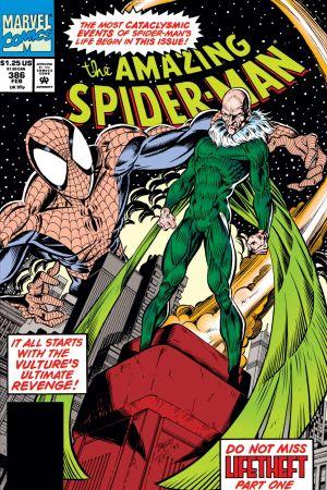 The Amazing Spider-Man (1963) #386
