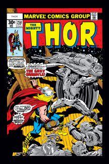 Thor (1966) #258