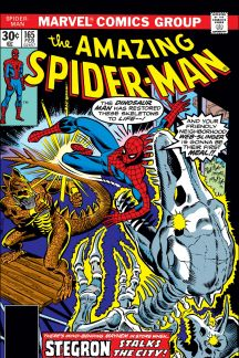 The Amazing Spider-Man (1963) #165