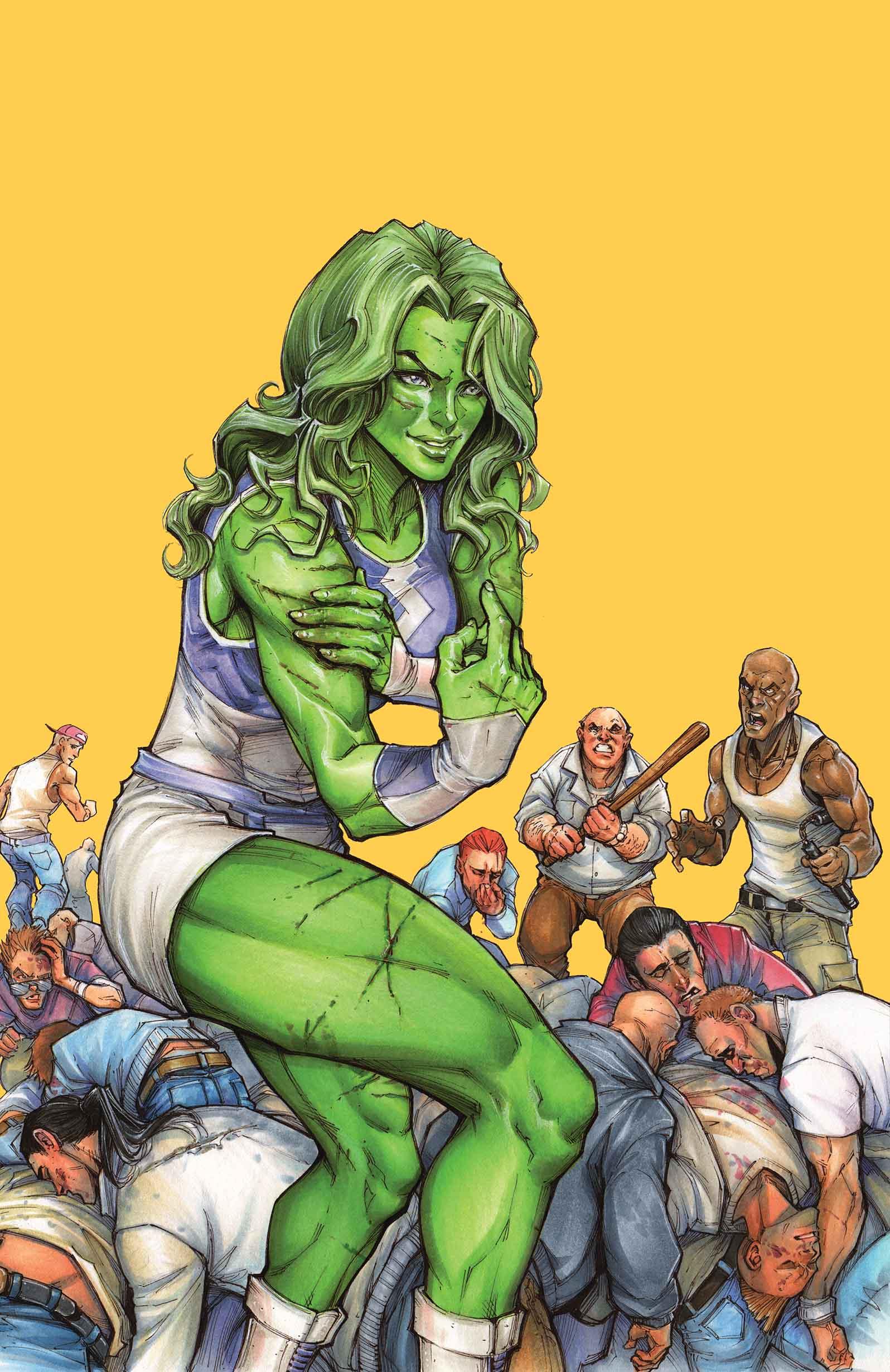 Hulk Deutsch