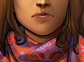 If You Missed Ms. Marvel #1 You Have Another