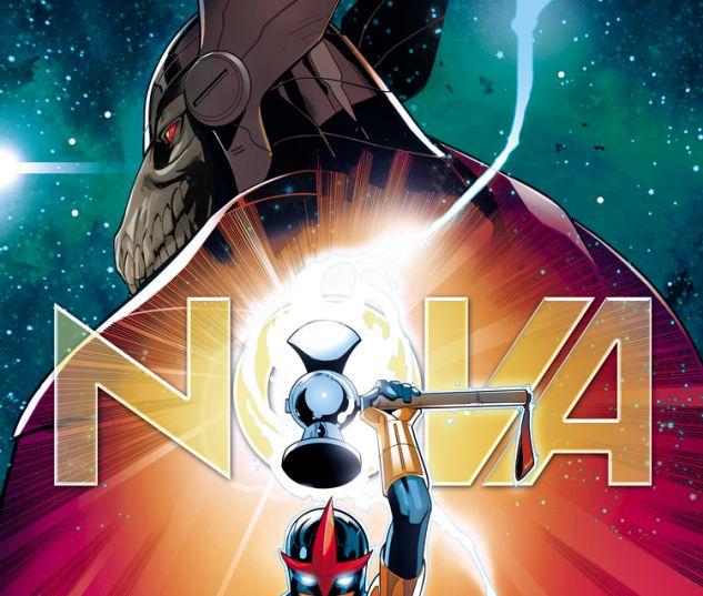 NOVA 16 (ANMN, WITH DIGITAL CODE)